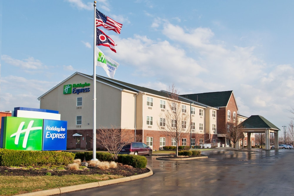Holiday Inn Express & Suites Columbus East Reynoldsburg