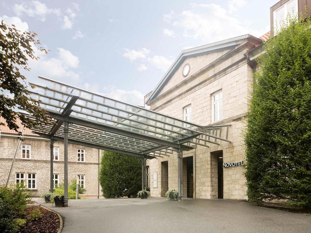 Novotel Hildesheim