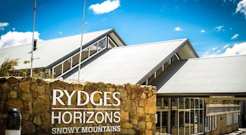 Quality Resort Horizons Snowy Mountains