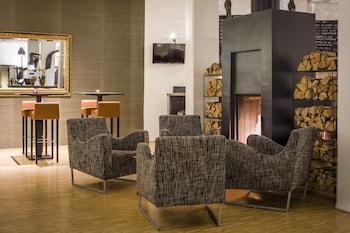 ハンプシャーホテル - シティ フローニンゲン