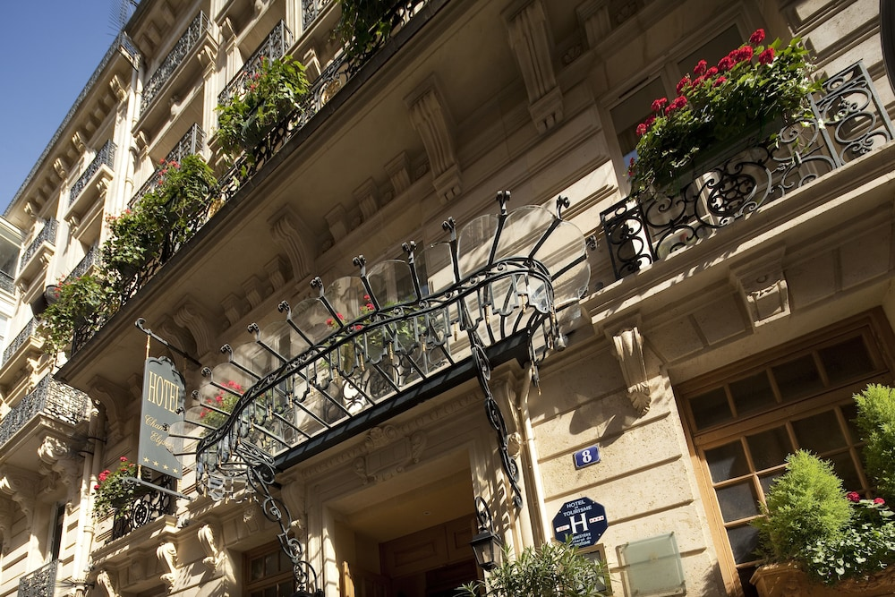 Hotel Chambiges Elysées