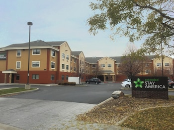 Extended Stay America Salt Lake City - West Valley Center in West Valley City, Utah