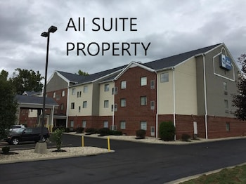BEST WESTERN Executive Suites - Columbus East in Pickerington, Ohio