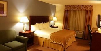 Inwood Suites - Guestroom View  - #0