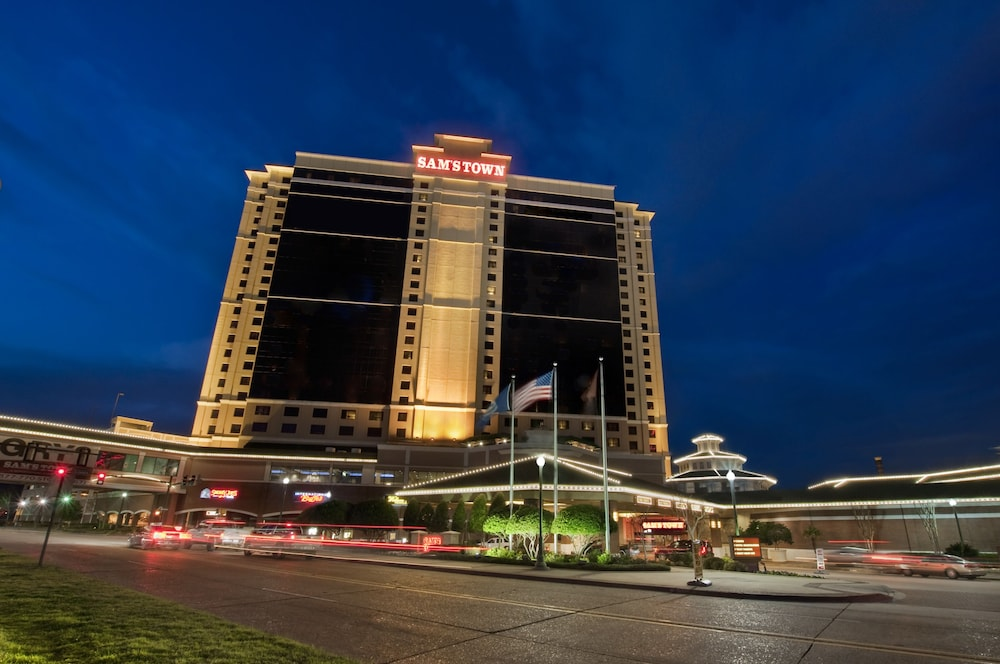 Sam's Town Hotel and Casino