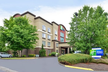 Holiday Inn Express - Hillsboro in Portland, Oregon
