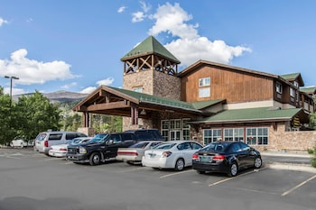 Quality Inn & Suites Summit County in Silverthorne, Colorado