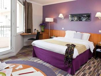 tarifs reservation hotels Aparthotel Adagio Porte de Versailles