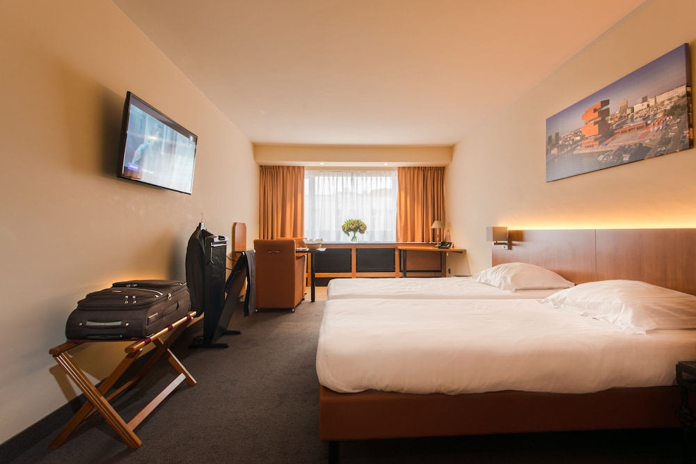 Arass Hotel Antwerp