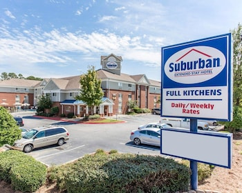 Suburban Extended Stay Kennesaw in Kennesaw, Georgia