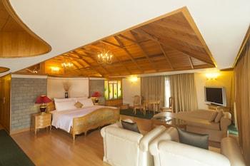 艾美飯店科欽度假村及會議中心