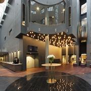 聖奧拉維斯賽普拉斯斯堪迪克飯店
