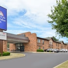 Americas Best Value Inn South Bend at Notre Dame