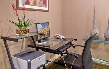 La Quinta Inn & Suites Des Moines/West-Clive - Business Center  - #0