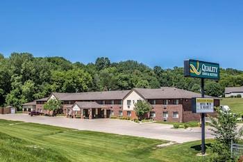 Quality Inn And Suites Decorah in Decorah, Iowa