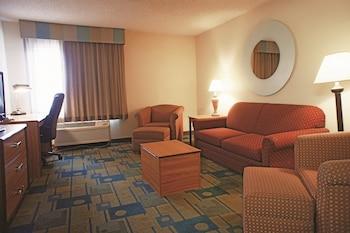 西厄爾巴索拉昆塔旅館及套房飯店