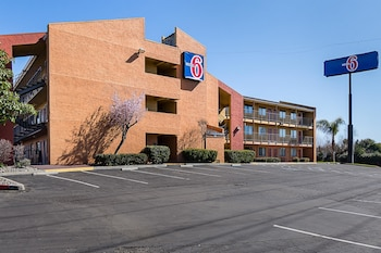 Motel 6 Stockton, CA