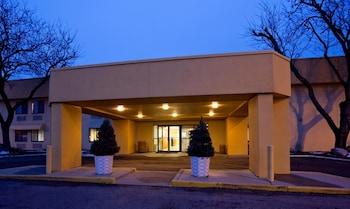 La Quinta Inn Minneapolis Airport/Bloomington