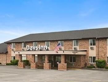 Days Inn Manistee