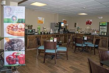 Quality Inn & Suites - Breakfast Area  - #0