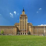 布拉格國際飯店