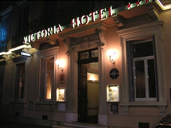 tarifs reservation hotels Hôtel Victoria