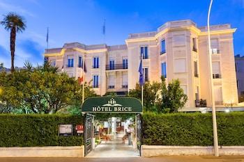 布萊斯花園貝斯特韋斯特普拉斯飯店