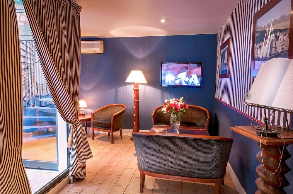 Opera Deauville Hotel