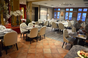 tarifs reservation hotels Hotel Cathedrale
