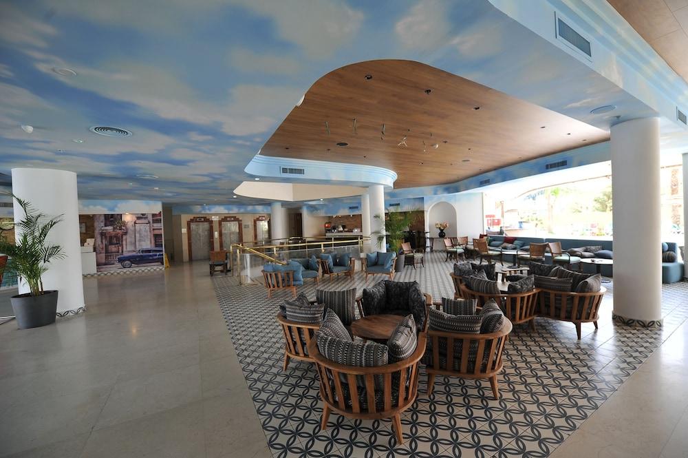 Be Club Hotel – All Inclusive