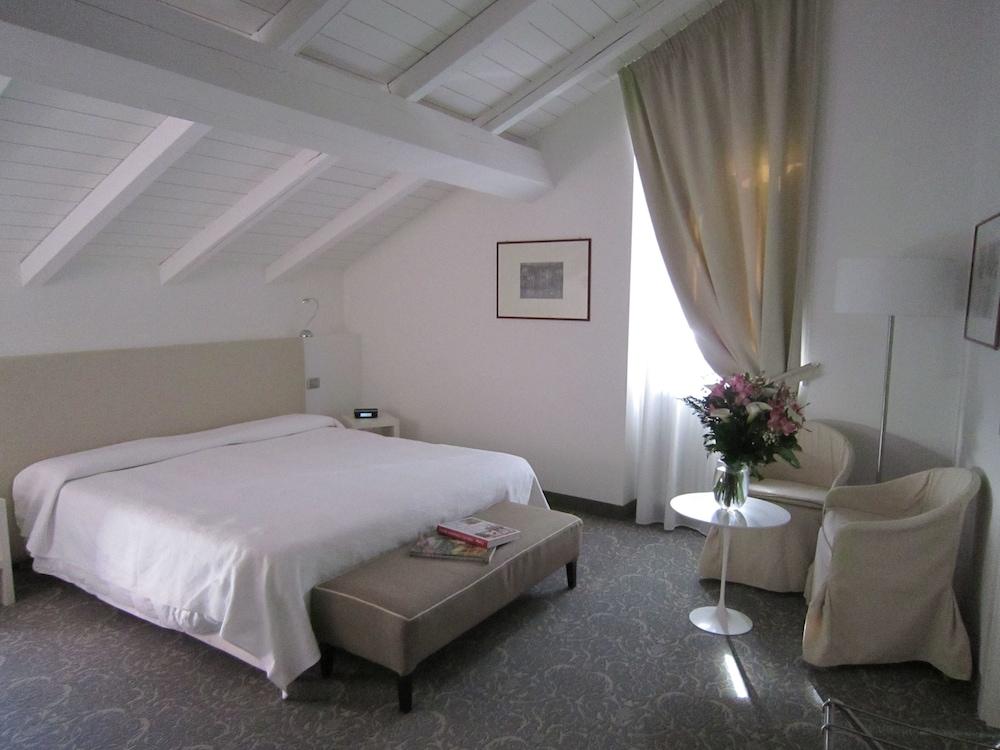 Hotel Accademia Trento