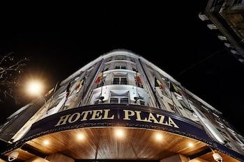 布魯塞爾廣場飯店