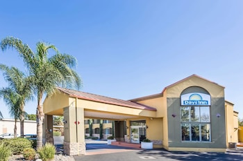 Days Inn by Wyndham Davis Near UC Davis in Sacramento, California