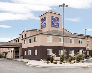 Sleep Inn & Suites Edgewood Near Aberdeen Proving Grounds in Edgewood, Maryland