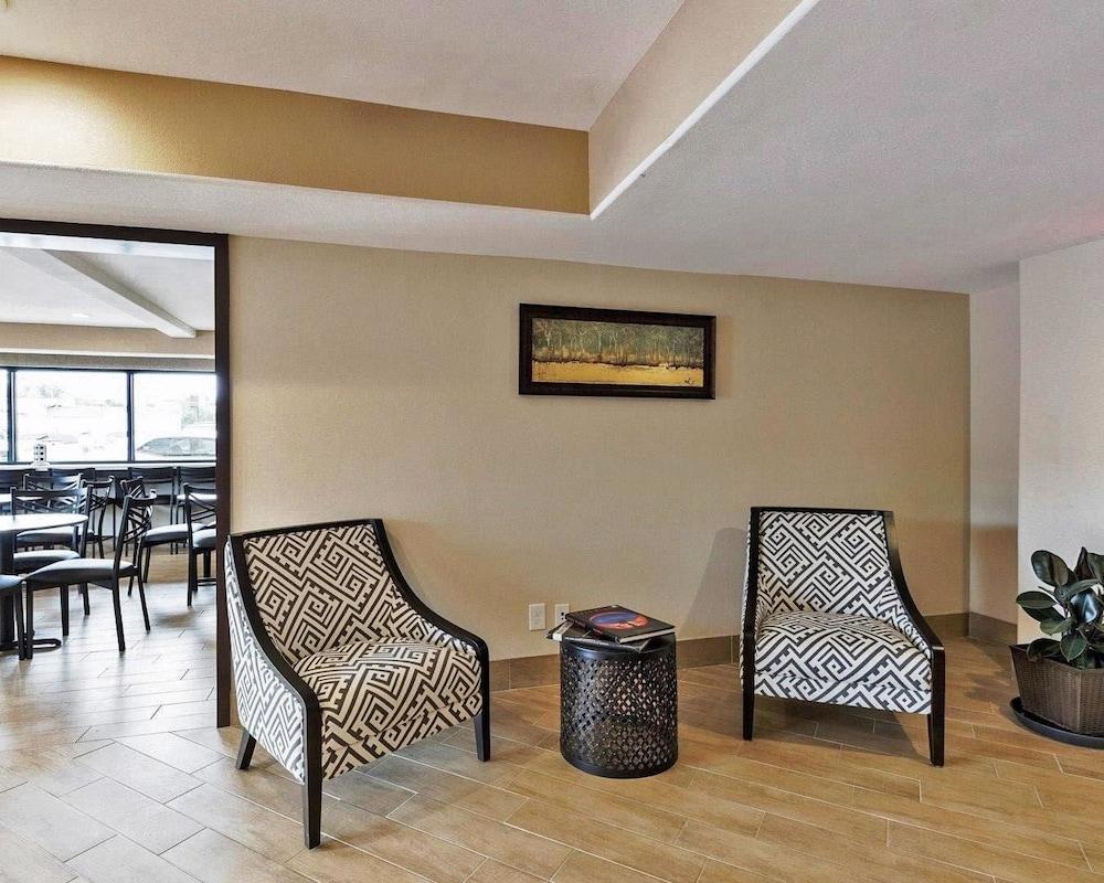 Americas Best Value Inn - Near NRG Park/Medical Center