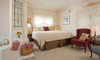 Arsenic and Old Lace Bed and Breakfast