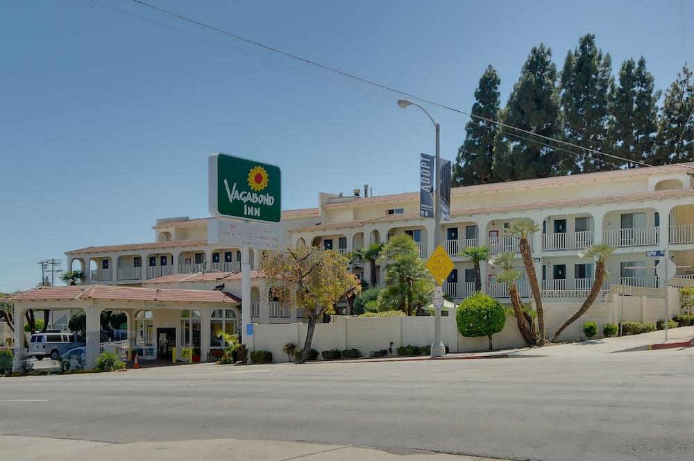 Vagabond Inn San Pedro
