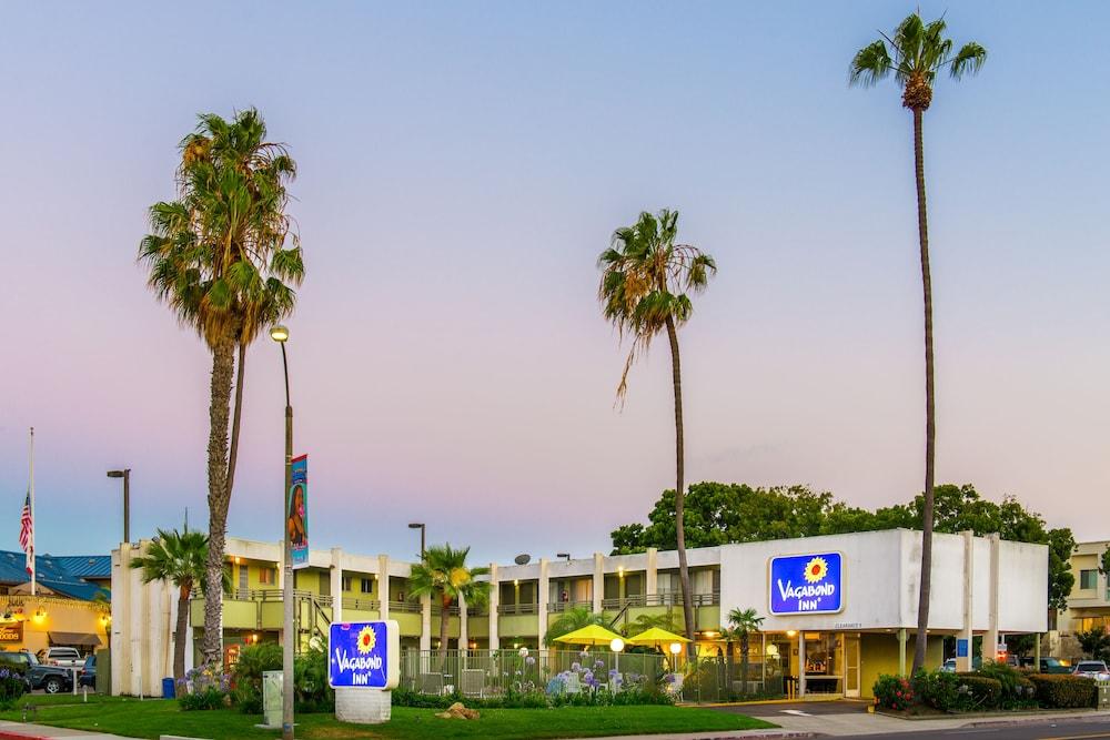 Vagabond Inn San Diego Airport Marina