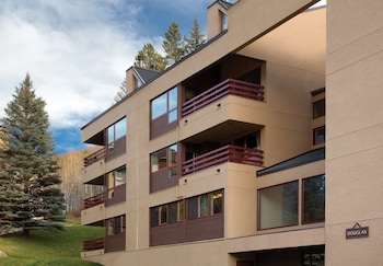 Marriott's StreamSide Evergreen at Vail - Exterior  - #0