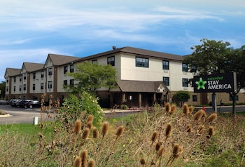 Photo for Extended Stay America Chicago-Rolling Meadows-Convention Ctr in Rolling Meadows, Illinois