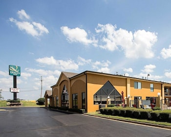Quality Inn Southaven in Southaven, Mississippi