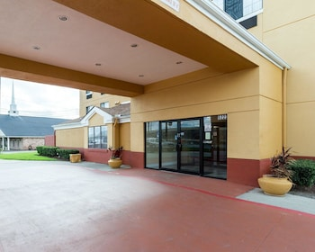 Quality Inn in Baytown, Texas