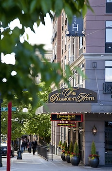 The Paramount Hotel