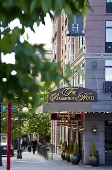 派拉蒙飯店