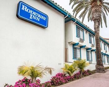 Rodeway Inn San Clemente Beach in San Clemente, California