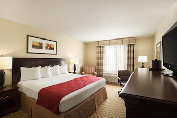 Country Inn & Suites by Radisson, Alexandria, MN in Alexandria, Minnesota