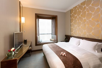 香港珀麗酒店