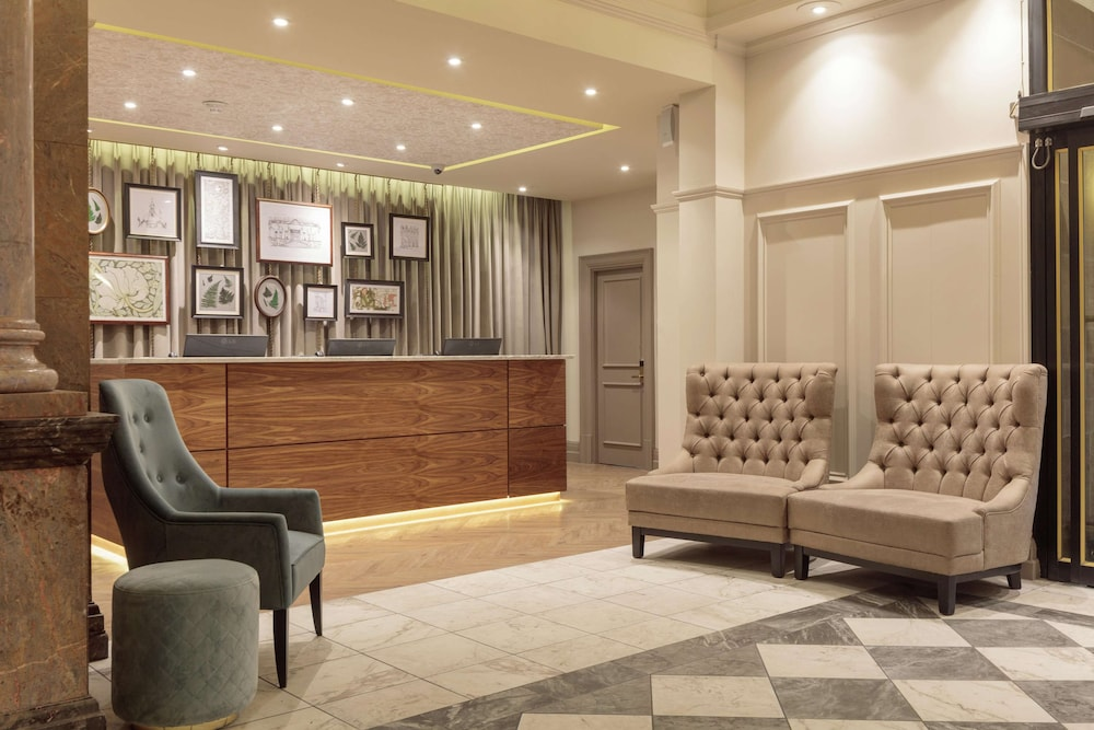 DoubleTree by Hilton Harrogate Majestic Hotel & Spa