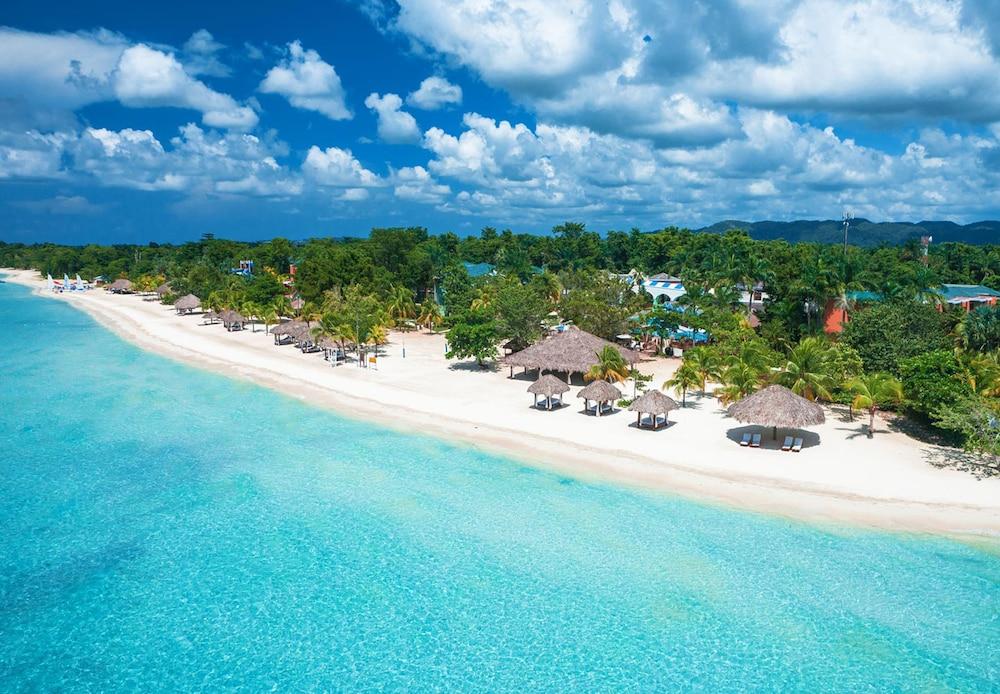 Beaches Negril Resort - ALL INCLUSIVE