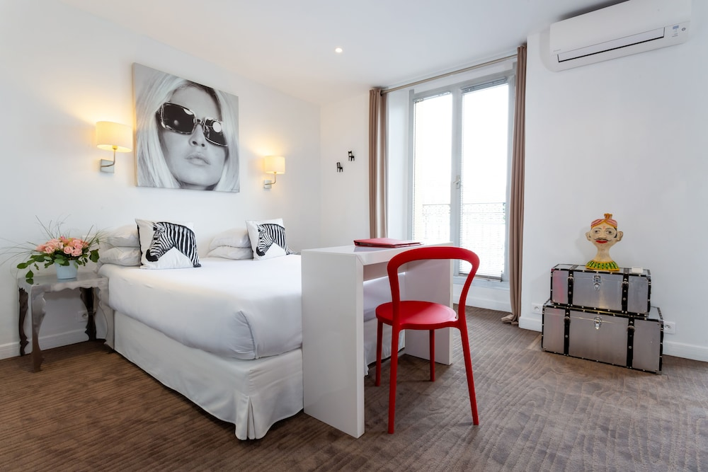 Hotel Colette Cannes Centre